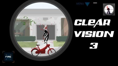 Clear Vision 3 Android
