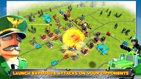 Friendly Fire! Android