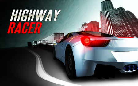 Highway Racer android