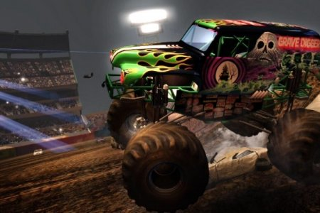 Monster Jam Android