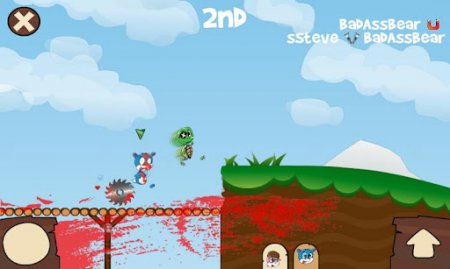 Fun Run Android