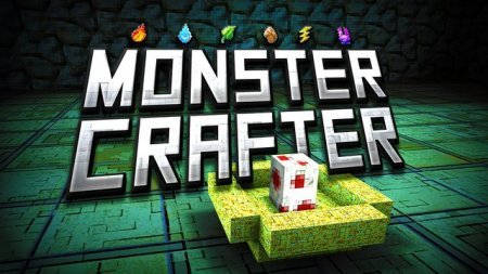 Monster Crafter Android