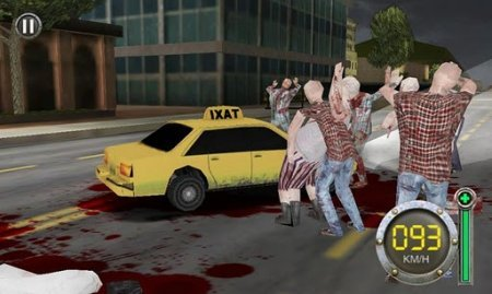 Zombie Taxi �� �������