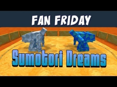 Sumotori Dreams Android