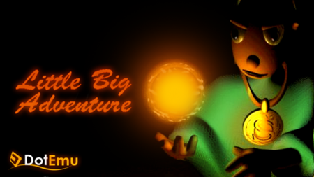 Little Big Adventure Android