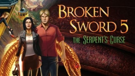 Broken Sword: Serpent's Curse Android