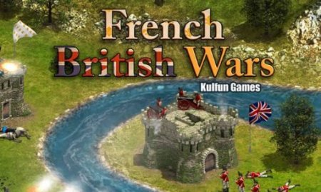 French British Wars для Андроид