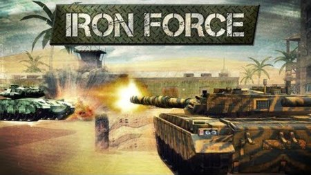 Iron Force android