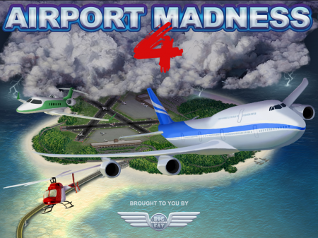 Airport Madness 4 android