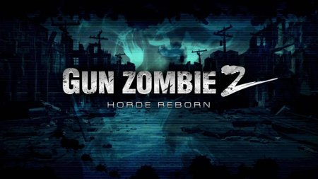Gun Zombie 2 android