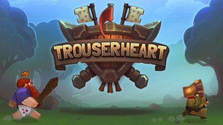 Trouserheart Android