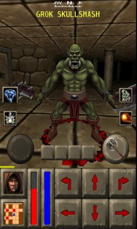 Deadly Dungeon Android