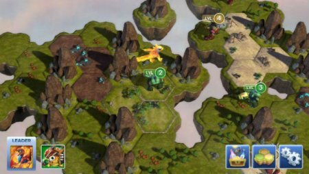 Skylanders battlegrounds android
