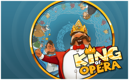 King of opera android