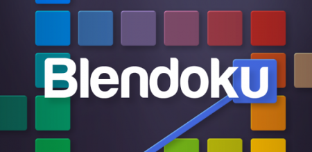 Blendoku Android