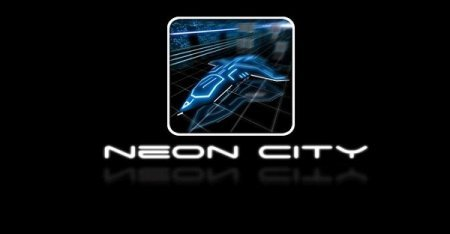 Neon city android
