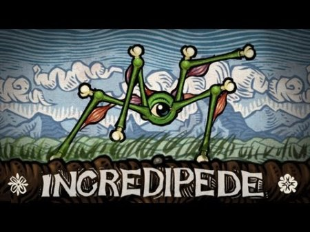 Incredipede Android