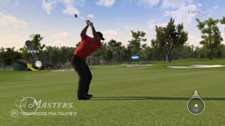 Tiger Woods PGA Tour 12 Android