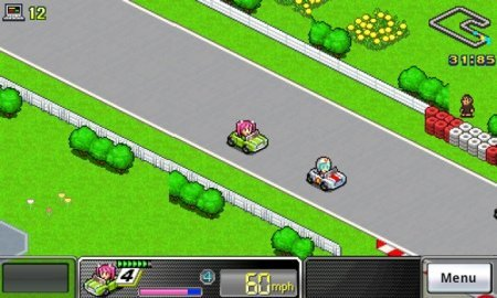 Grand Prix Story Android