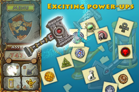 Atlantis quest android