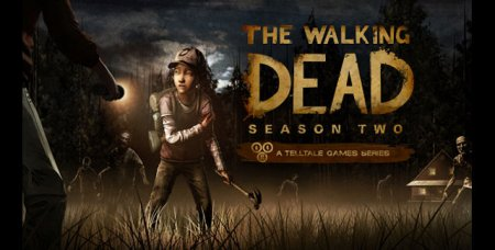 The Walking Dead: Season Two андроид