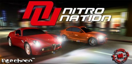 Nitro Nation Android
