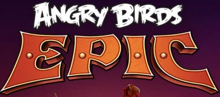 Angry Birds Epic ������� ��� �������