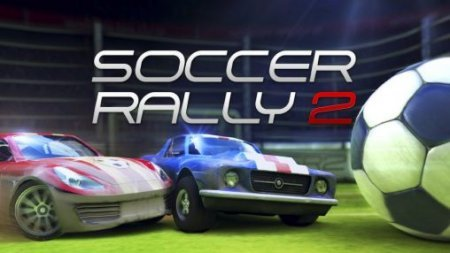 Soccer Rally 2 android