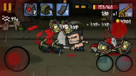 Zombie Age 2 Android