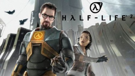 Half-Life 2 android