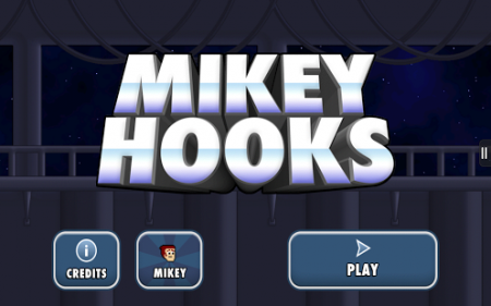 Mikey Hooks Android