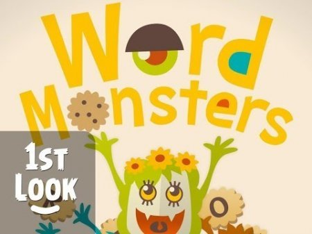 Word Monsters Android