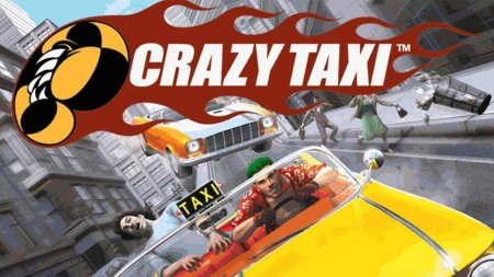 Crazy taxy android