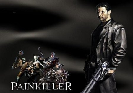 Painkiller android