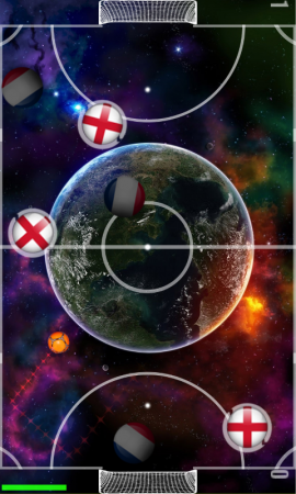 Air soccer fever android