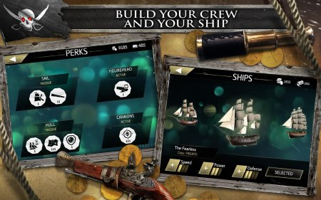 Assassin�s Creed Pirates android