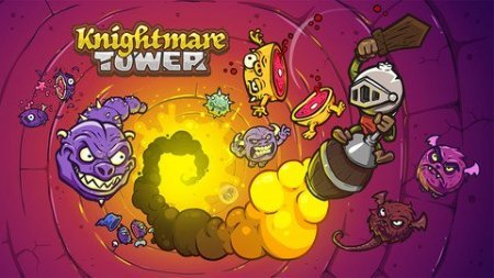 Knightmare tower android