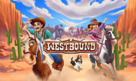 Westbound ��� android