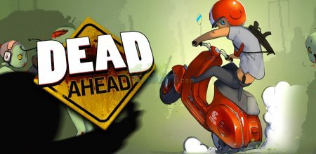 Dead ahead android