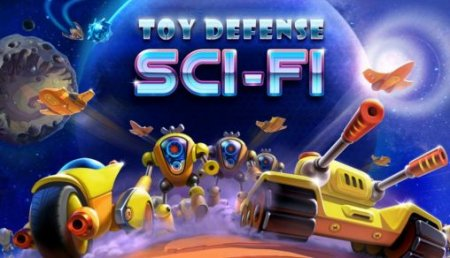 Toy Defense 4 Android