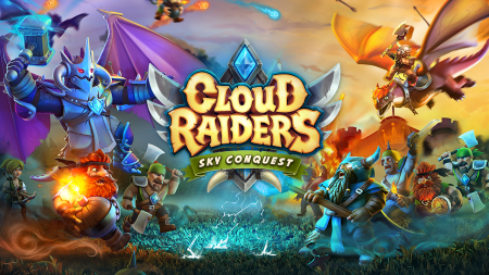 Cloud Raiders Android