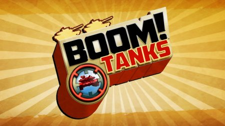 Boom Tanks Android