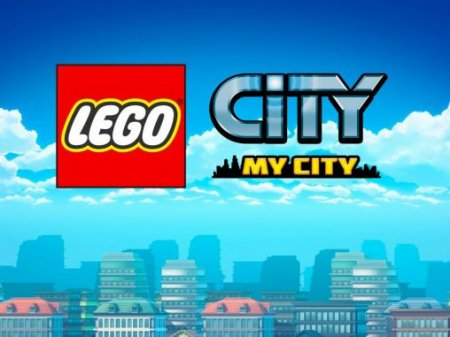 LEGO City My City Android