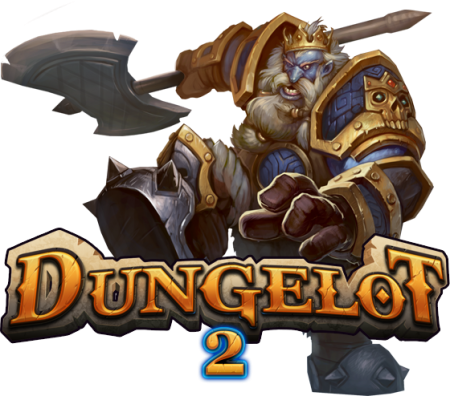 Dungelot 2 android