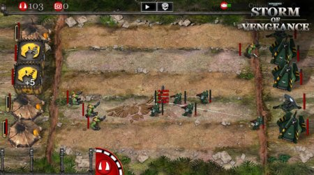 Warhammer 40k Storm of Vengeance Android