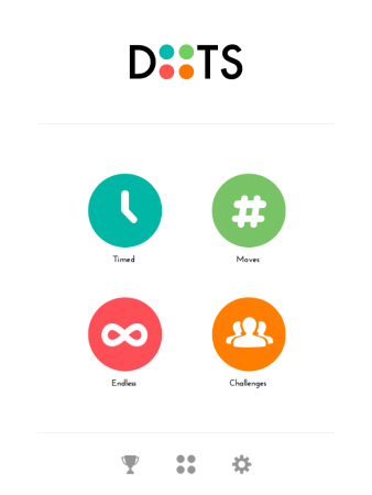 Connect the Dots Android