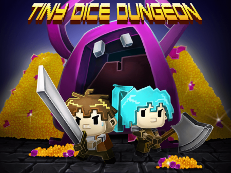 Tiny Dice Dungeon android