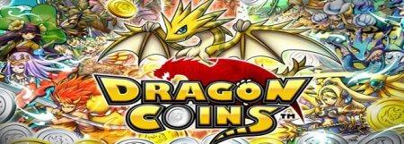 Dragon Coins на Андроид