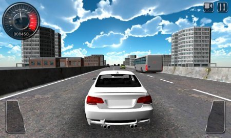 Crash Driver android