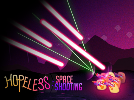 Hopeless: Space Shooting �� �������